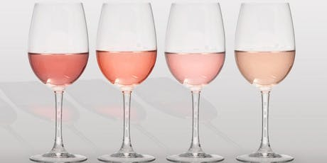 Rose Wine Tasting at The Bosk tickets