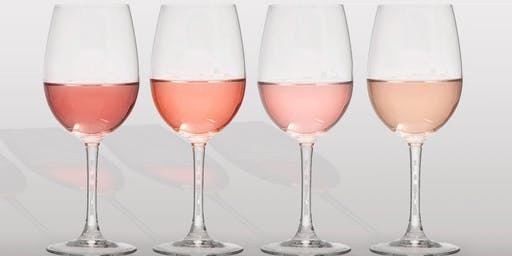Rose Wine Tasting at The Bosk