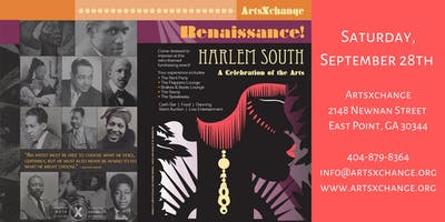 RENAISSANCE! Harlem South and the 2019 Ebon Dooley Art & Justice Awards