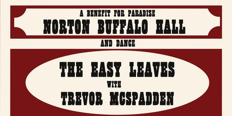 Family Honky Tonk Matinee: A Benefit For The Paradise Norton Buffalo Hall tickets