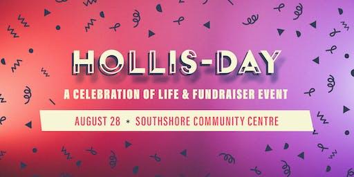 Hollis Day 2