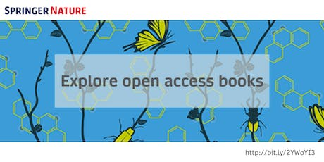 Explore open access books - free researcher event in New York tickets