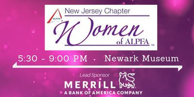 2019 Women of ALPFA Symposium