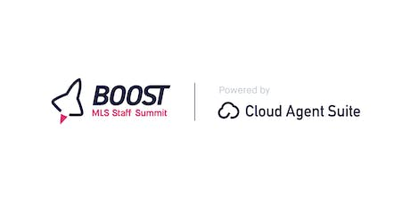 Boost: MLS Staff Summit  tickets
