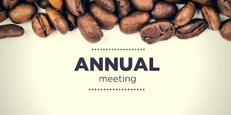 Annual Meeting- Rancho Cordova Travel & Tourism tickets