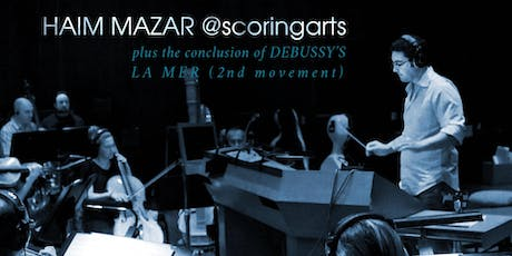 Ravel Group: Debussy and Special Guest Haim Mazar tickets