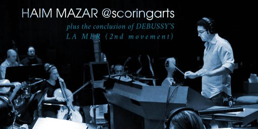 Ravel Group: Debussy and Special Guest Haim Mazar