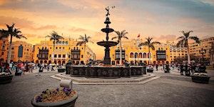 Conecta Peru Telecom Forum 2019
