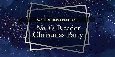 No.1's Reader Christmas Party tickets