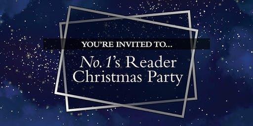No.1's Reader Christmas Party