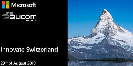 Microsoft Azure Switzerland avec Silicom Group biglietti