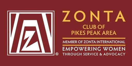 Shopping Extravaganza Fundraiser for Zonta!