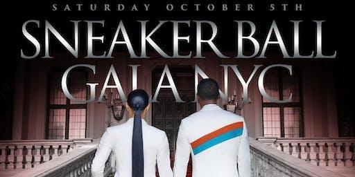 Sneaker Ball NYC Gala