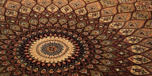 From Loom to Living Room:  Fair Trade Oriental Rug Seminar