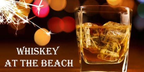 Whiskey At The Beach tickets