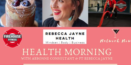 Health Morning | Networking Event  tickets