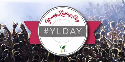 Young Living Day 4/4
