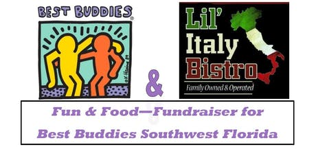 Fun and Food - Fundraiser for BEST BUDDIES Southwest Florida  tickets