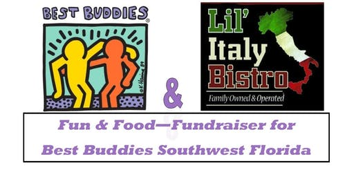 Fun and Food - Fundraiser for BEST BUDDIES Southwest Florida