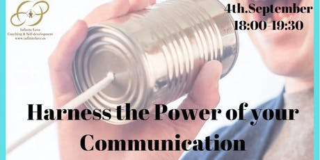 Harness the power of your communication tickets
