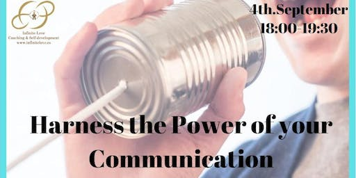 Harness the power of your communication