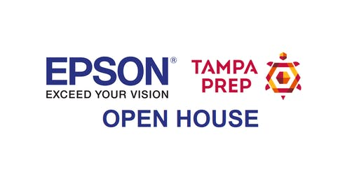 Epson Open House at Tampa Prep (Morning Session)