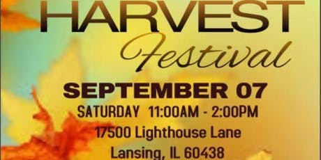 Community Harvest Fest tickets
