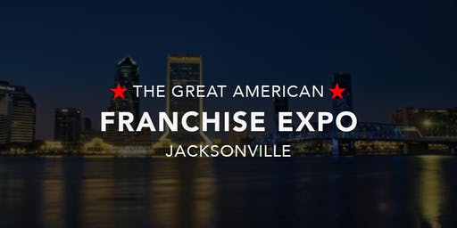 The Great American Franchise Expo - Jacksonville