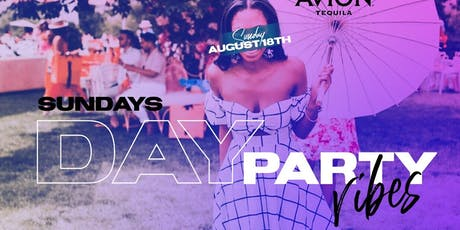 Day Party Vibes tickets