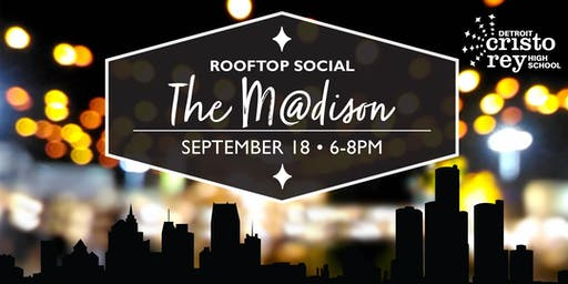 M@dison Rooftop Social
