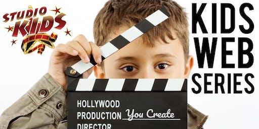 Studio Kids • Web Series