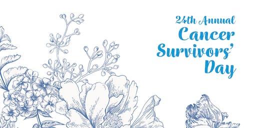 Aiken Regional — 24th Annual Cancer Survivors' Day