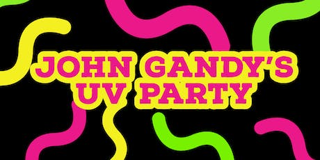 John Gandy's Ultimate UV Party tickets