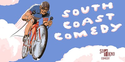 South Coast Comedy @ Alliance Brewing