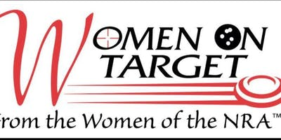 NRA Women on Target