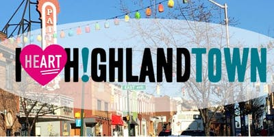 Highlandtown First Friday Art Walk