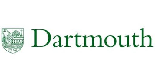 Dartmouth College Representative Visit