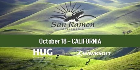 2019 HUG Regional Fall Meeting (San Ramon, CA) tickets