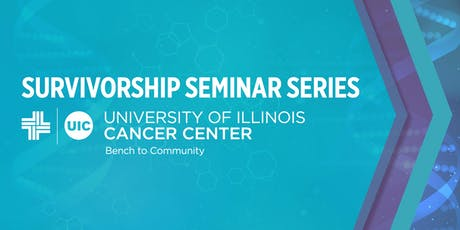 Survivorship Seminar Series: Pelvic Health and Cancer tickets