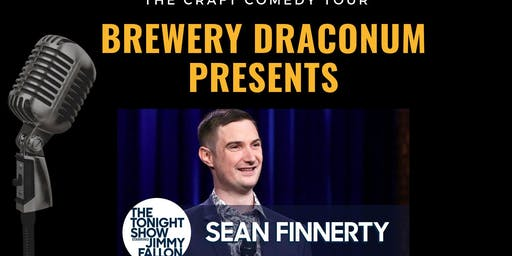 Brewery Draconum Presents The Craft Comedy Tour