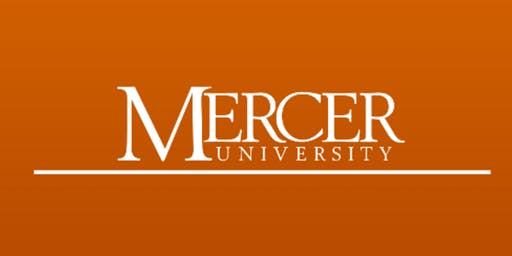 Mercer University Representative Visit