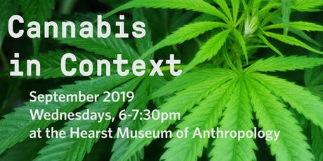Why Cannabis? Why CBD? Why Now? tickets