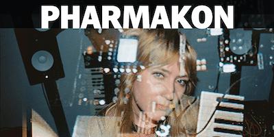 PHARMAKON • Deform Uniform • Princess Haultaine III