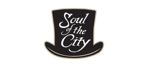 Soul of the City: Elmwood Rises Oct. 25th & 26th