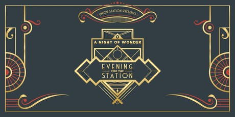 Evening For The Station: A Night of Wonder tickets