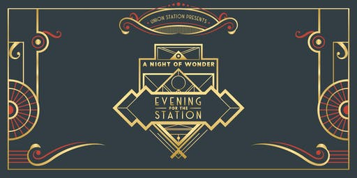 Evening For The Station: A Night of Wonder