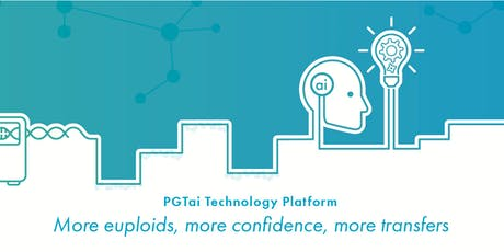 Latest innovations to the PGTai platform with Dr. Tony Gordon (East) tickets
