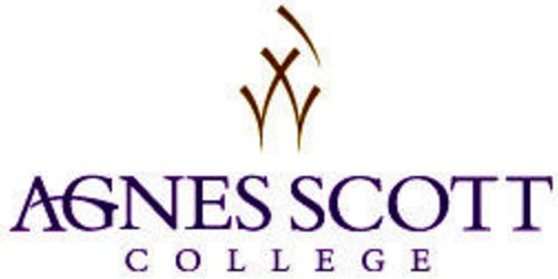 Agnes Scott College Representative Visit