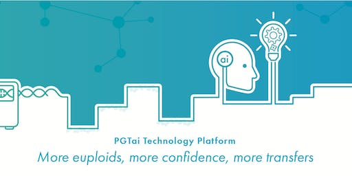 Latest innovations to the PGTai platform with Dr. Tony Gordon (West)