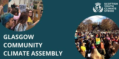 Glasgow Community Climate Assembly